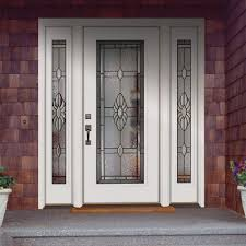 Contemporary Entry Doors Exterior Fascinating Contemporary Front Porch Decoration Using