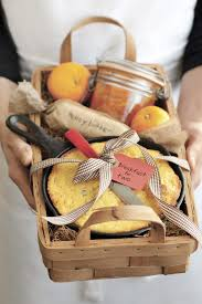 inexpensive gift idea basket i created for ideas