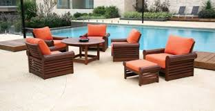 Orange Patio Cushions by Top 10 Color Trends For Your Outdoor Space Luxury Pools