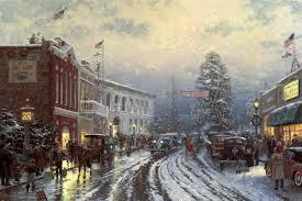 Winter Garden Courthouse - christmas at the courthouse the thomas kinkade company