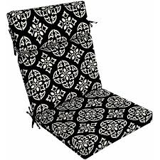 Cushion For Patio Chairs Better Homes And Gardens Outdoor Patio Dining Chair Cushion