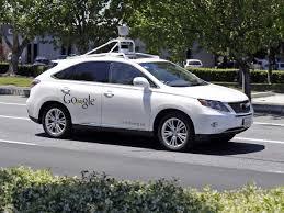 lexus india mumbai google driverless car gets in accident february business insider