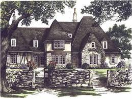 European Cottage Plans 1698 Best House Plans Images On Pinterest Storybook Homes
