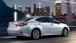 lexus hybrid sedan es 300h lexus