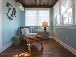 Where To Get Cheap Laminate Flooring How To Install A Reclaimed Wood Ceiling Treatment How Tos Diy