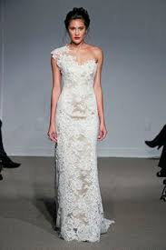 one shoulder wedding dress one shoulder wedding dress lace wedding gown bridal gown with
