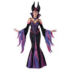 Ebay Size Halloween Costumes Dark Sorceress Evil Queen Storybook Villain Womens Size