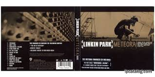 Hit The Floor Dvd Lpcatalog 2003 Meteora Special Edition Germany 9362 48463 2