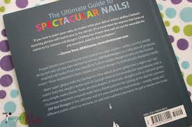 five must have fashion books 500 nail designs by chelsea franklin book photos review