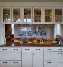 kitchen pass through ideas townhouse kitchen with pass through to family room