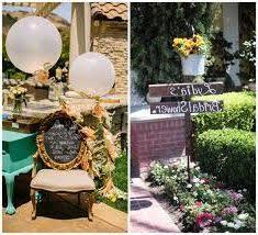 Backyard Bridal Shower Ideas 15 Beautiful Ideas For Outdoor Kitchens Delightful Backyard Built