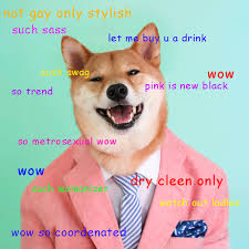Doge Sex Meme - such style wow so sex imgur