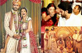 aishwarya rai and abhishek bachchan wedding bollywood bubble