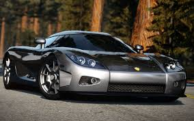 Most Expensive Cars In The World Koenigsegg Ccx R Fast Car Pictures