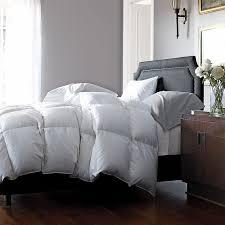 Light Down Comforter Best 25 Fluffy Comforter Ideas On Pinterest White Bed