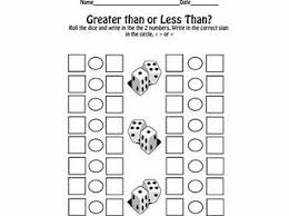 31 best math greater than less than images on pinterest