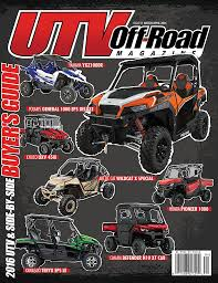 products page utv off road magazine utv off road magazine