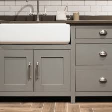 trending kitchen cabinet colors family handyman neutral gray