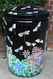 70 best creative trash cans images on pinterest street art