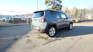 jeep renegade charcoal 2017 jeep renegade limited hpe41857 anvil redmond seattle