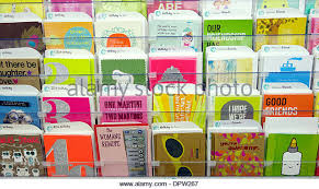greeting cards store stock photos greeting cards store stock