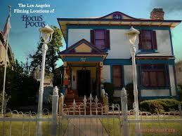 the los angeles filming locations of u201chocus pocus u201d iamnotastalker