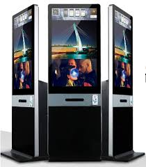photo booth printer 42 inch instant photo kiosk photo taken booth kiosk with dnp dx