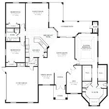 how to draw a floor plan for a house draw home floor plans novic me