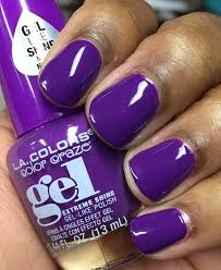 la colors gel like shine polish swatches u2013 nailmattic beauty