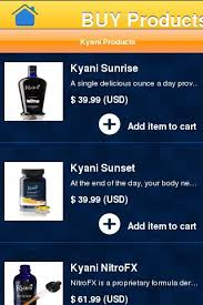 Kyani Business Cards Kyani Store Android Apps On Google Play