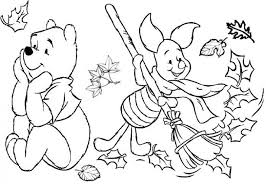 coloring pages magnificent thanksgiving coloring pages disney
