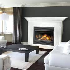 corner ventless gas fireplace images home fixtures decoration ideas