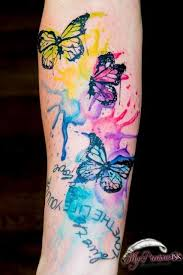 43 best butterfly tattoos images on pinterest tattoo artists
