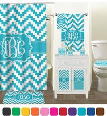 Design Your Own Shower Curtain Fabulous Personalized Shower Curtain For Ikat Personalized Shower