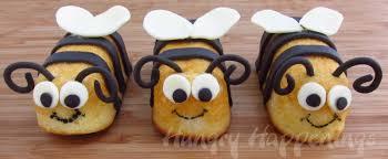 snack cake stingers hostess twinkie bumble bee treats