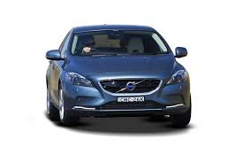 volvo hatchback 2015 2015 volvo v40 t4 kinetic 2 0l 5cyl petrol turbocharged automatic