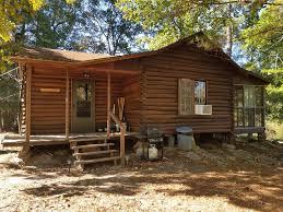 log house secluded 1930 u0027s log cabin on east texas pri vrbo