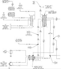 28 1999 jeep wrangler brake light wiring diagram 2001 tj