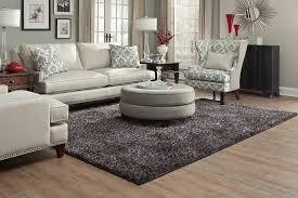 Burnt Orange Shag Rug Living Room Merino Borealis Unique Carpets Ltd Shaggy Rugs For 78