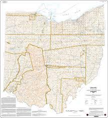 Map Of Southwest Ohio History U2013 Jackson Township