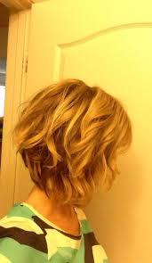 wedge haircut curly hair 20 wavy bob hairstyles for short u0026 medium length hair