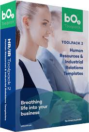 Termination Of Casual Employment Letter by Hr Ir Smart Toolpacks Bo2 Corporate Essentials