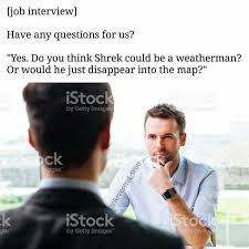 Any Questions Meme - dopl3r com memes job interview have any questions for us