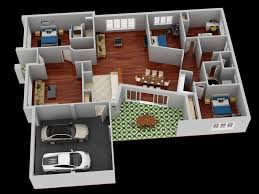 3d model floor plan 3d floor plan 3d model in store spaces 3dexport