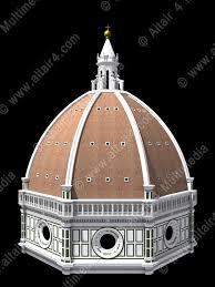cupola di firenze cupola duomo di firenze altair4 multimedia