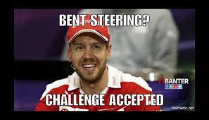 Sebastian Vettel Meme - facebook memes tras la victoria de vettel en el gran premio de
