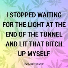 waiting for the light cannabis entrepreneurs motivation i stopped waiting for the light
