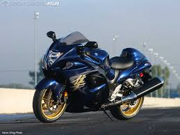 gold motorcycle 2008 suzuki hayabusa first ride photos motorcycle usa