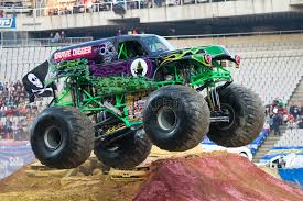grave digger monster truck merchandise grave digger monster truck editorial photography image of jumping