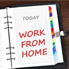 Work Home Design Jobs 9 Jobs That Let You Work From Home Sfgate